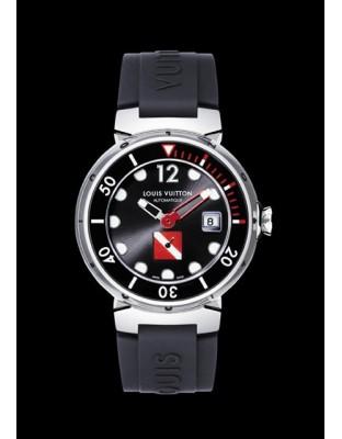 Tambour Diving II Noir L