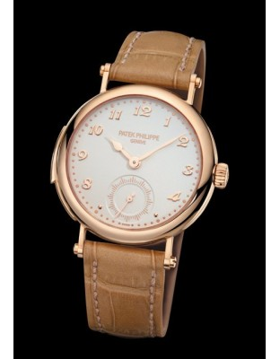 Ladies First Minute Repeater