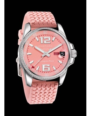Mille Miglia Racing in Pink