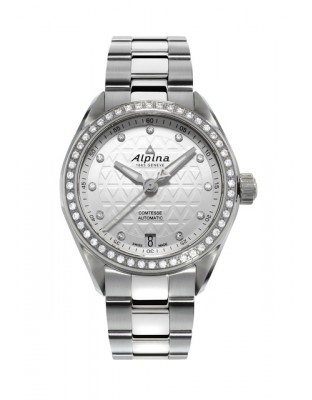 Alpina - Comtesse - Comtesse Diamonds