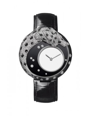 Panthere Mysterieuse Watch