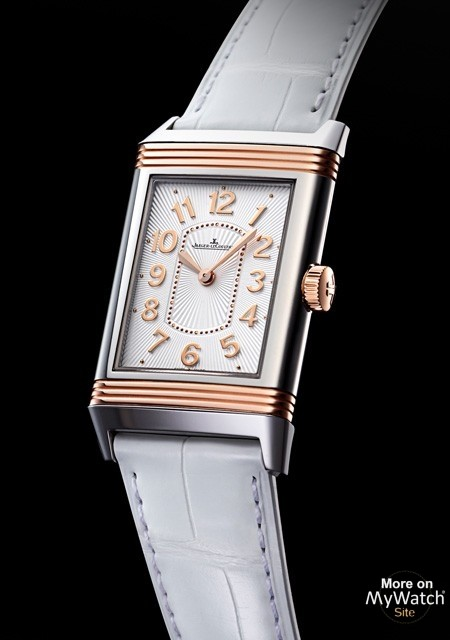 Grande Reverso Lady Ultra Thin