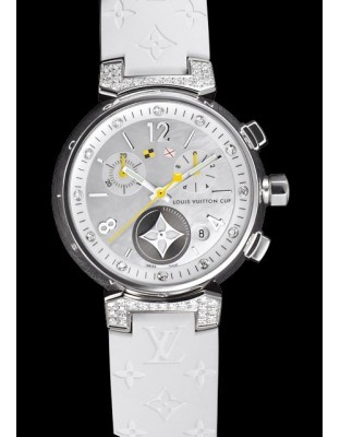Tambour Chronographe Lovely Cup Large