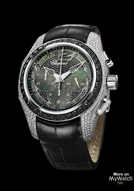 Watch Chopard Chronograhe Elton John