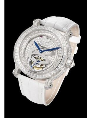 L.U.C Tourbillon Lady
