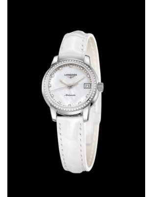The Longines Saint-Imier