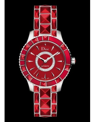 Dior Christal 38 mm Automatique