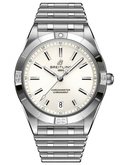 Chronomat Automatic 36