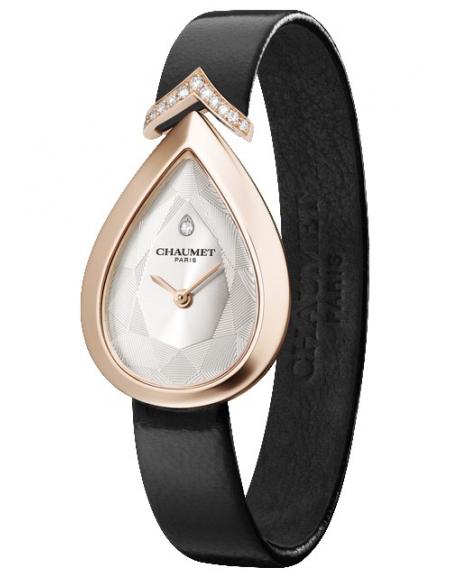 Joséphine Aigrette Timepiece