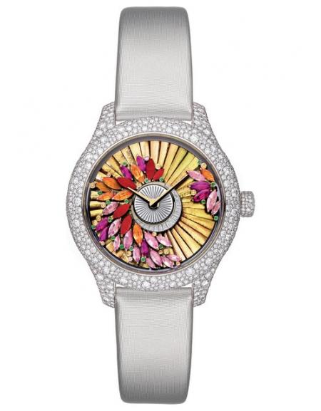 Dior Grand Bal Parure Tropicale N°4