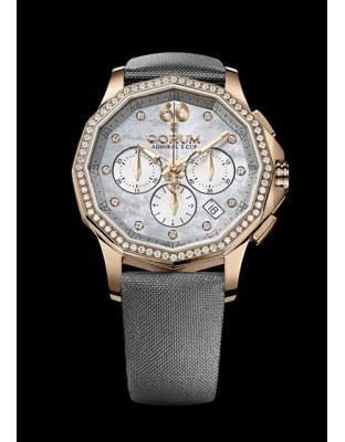 Admiral's Cup Legend 38 Chronograph