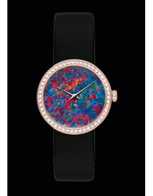 La D de Dior Opale