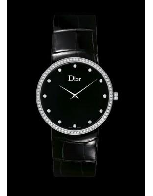 La D de Dior 38 mm