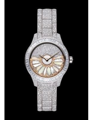 Dior VIII Grand Bal « Reines des neiges » 36 mm