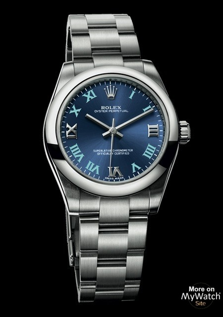 Watch Rolex Oyster Perpetual Oyster Perpetual 177200 70160