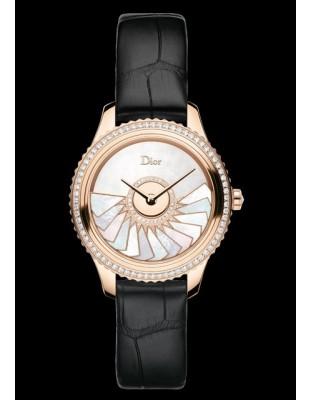 Dior VIII Grand Bal 'Plissé soleil' 36 mm