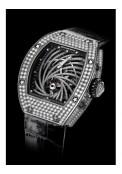 RM 51-02 Diamond Twister