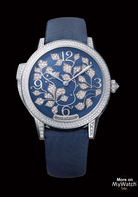 Rendez-Vous Ivy Minute Repeater