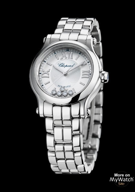 1125d1c754fe6 Watch Chopard Happy Sport 30mm Automatic | Happy Sport 278573 ...