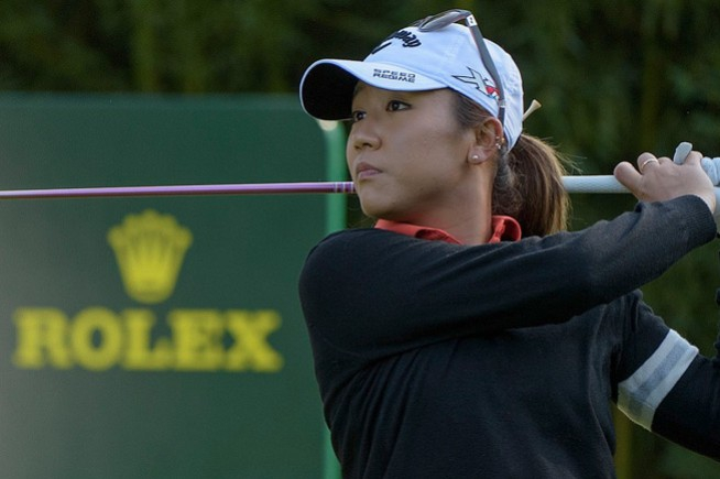 Rolex supports the best women golfers in the world at the Evian Championship